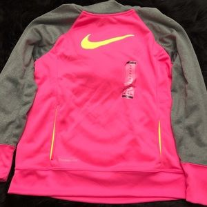 NWT Nike Youth Therma-Fit Hoodie